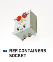 REF.CONTAINERS SOCKET