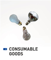 CONSUMABLE GOODS